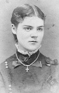 Jennie Fay Atwater